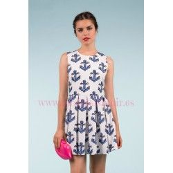 ILSA DRESS MINUETO