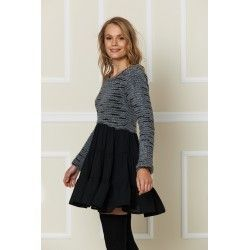 Maggie Sweet ANOUK negro OUTLET